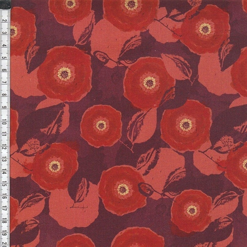 Mulberry Bloom camelot fabrics