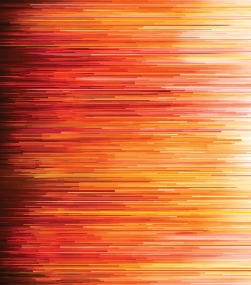 Gradients 2 - Fragmented stripe Sunrise