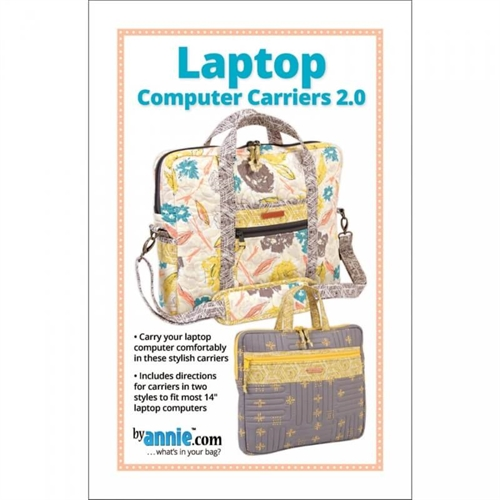 Laptop - Computertaske 2,0