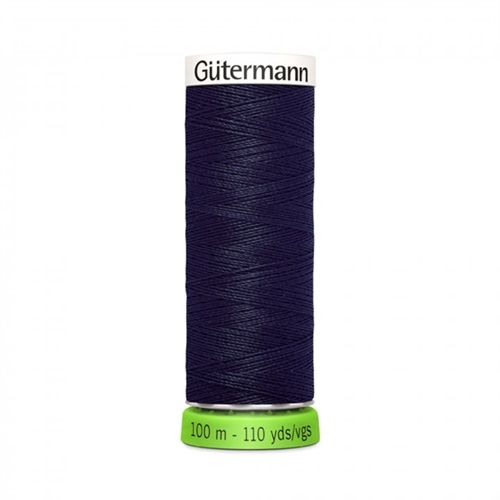 Gütermann rPET - recycled polyester
